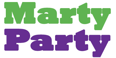 Marty Party